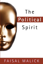 The Political Spirit - eBook