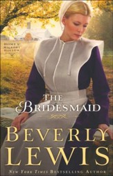 The Bridesmaid, Home to Hickory Hollow Series #2  - Slightly Imperfect