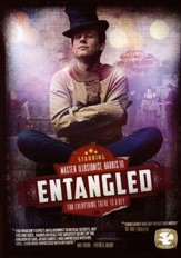 Entangled: For Everything There Is a Key DVD