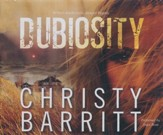 Dubiosity - unabridged audio book on CD