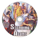 Standing Alone Audio CD