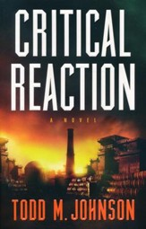 Critical Reaction   - Slightly Imperfect