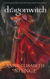 Dragonwitch, Tales of Goldstone Woods Series #5