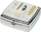 Hope Gives You Wings Mint/Pill Box