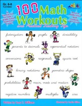 100 Math Workouts
