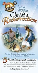 Easter: Before and After Christ's Resurrection Adult Bible Study Compass Handout