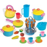 Young Chef's Super Kitchen Set