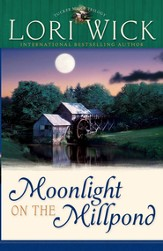 Moonlight on the Millpond - eBook