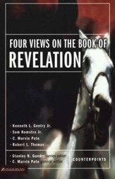 Four Views on the Book of Revelation  - Slightly Imperfect