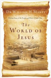 The World of Jesus