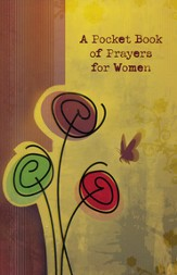 A Pocket Book of Prayers for Women