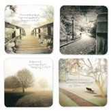 Paths of Inspiration Encouragement Cards, Box of 16