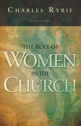 The Role of Women in the Church - eBook