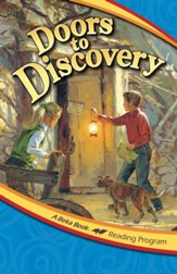 Abeka Reading Program: Doors to Discovery