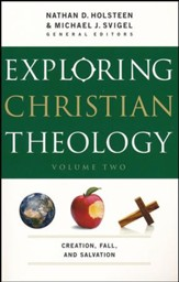 Exploring Christian Theology: Creation, Fall, and Salvation