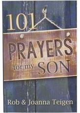 101 Prayers for My Son