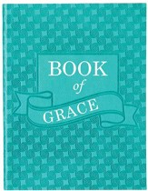 Book Of Grace, LuxLeather