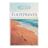 Words Of Hope, Footprints Devotional