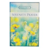 Words of Hope, Serenity Prayer Devotional