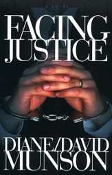 Facing Justice - eBook