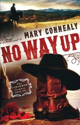 #1: No Way Up