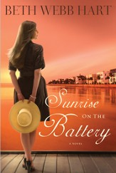 Sunrise on the Battery - eBook