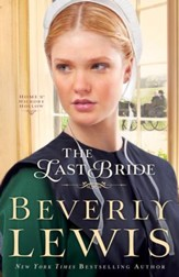 The Last Bride, Home to Hickory Hollow Series #5