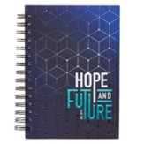 Hope and Future Journal, Wirebound