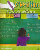 Dnealian Handwriting 2008, Student Edition Grade 2