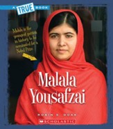 Malala Yousafzai: A True Book