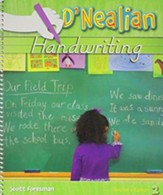 D'Nealian Handwriting Teacher Edition Grade 2 (2008 Edition)