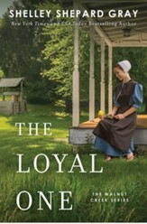 The Loyal One, Hardcover, #2