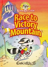The Adventures of Adam Raccoon: Race to Victory Mountain