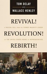 Revival! Rebirth! Revolution!