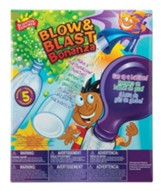 Blow and Blast Bonanza