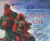 The Legend of the Candy Cane  - Slightly Imperfect