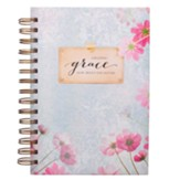 Amazing Grace, How Sweet the Sound Spiral-bound Journal