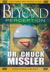 Beyond Perception, DVD