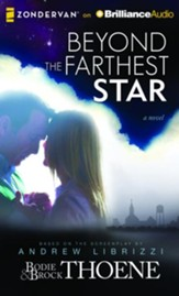 Beyond the Farthest Star: A Novel - unabridged audio book on CD