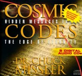 Cosmic Codes - unabridged audio book on CD