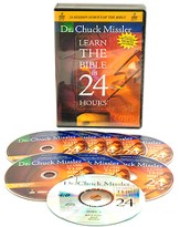 Learn the Bible in 24 Hours DVD