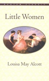 Little Women, Mass Paperback