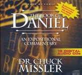 The Book of Daniel - An Expositional Commentary on CD with CD-ROM