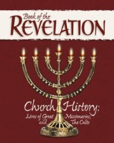 Abeka Book of the Revelation