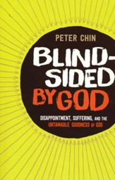 Blindsided by God: Disappointment, Suffering, and the Untamable Goodness of God