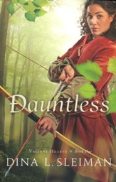 Dauntless, Valiant Hearts Series #1