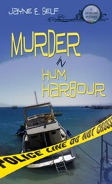 Murder in Hum Harbour - eBook