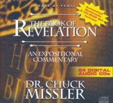 The Book of Revelation - An Expositional Commentary on CD with CD-ROM