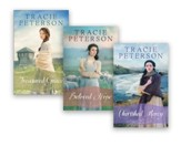 Heart of the Frontier Series, Volumes 1-3