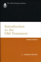 Introduction to the Old Testament: Old Testament Library [OTL]